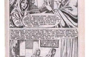 Ebook Komik Riwayat Siti Asiah dan Masyitoh (28)