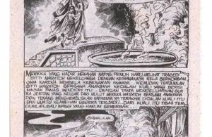 Ebook Komik Riwayat Siti Asiah dan Masyitoh (31)