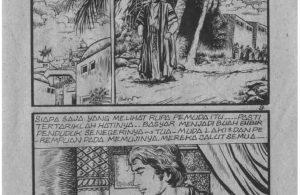 Ebook Komik Sejarah Nabi Zulkifli (10)