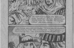Ebook Komik Sejarah Nabi Zulkifli (11)