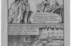 Ebook Komik Sejarah Nabi Zulkifli (12)