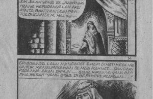 Ebook Komik Sejarah Nabi Zulkifli (15)