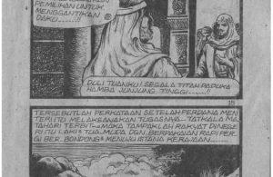 Ebook Komik Sejarah Nabi Zulkifli (16)