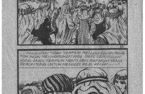 Ebook Komik Sejarah Nabi Zulkifli (17)