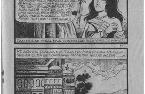 Ebook Komik Sejarah Nabi Zulkifli (18)