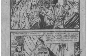 Ebook Komik Sejarah Nabi Zulkifli (19)
