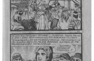Ebook Komik Sejarah Nabi Zulkifli (22)