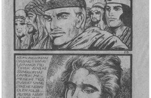 Ebook Komik Sejarah Nabi Zulkifli (24)