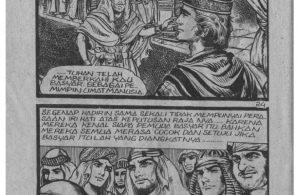 Ebook Komik Sejarah Nabi Zulkifli (25)