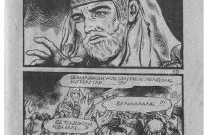Ebook Komik Sejarah Nabi Zulkifli (26)