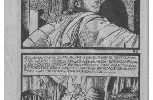 Ebook Komik Sejarah Nabi Zulkifli (27)