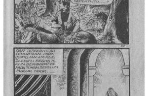 Ebook Komik Sejarah Nabi Zulkifli (28)