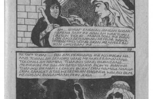 Ebook Komik Sejarah Nabi Zulkifli (30)