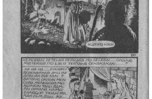 Ebook Komik Sejarah Nabi Zulkifli (31)