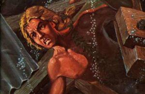 Ebook Komik Seri Album Deni Manusia Ikan 12