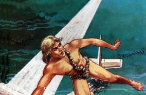 Ebook Komik Seri Album Deni Manusia Ikan 16