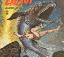 Ebook Komik Seri Album Deni Manusia Ikan 2