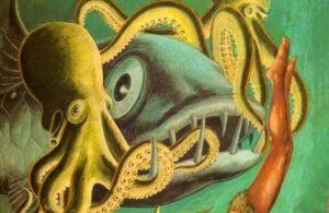 Ebook Komik Seri Album Deni Manusia Ikan 9