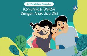 Ebook Komunikasi Efektif dengan Anak Usia Dini