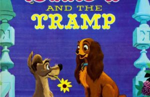 Ebook Lady and The Tramp