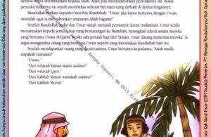 Ebook Legal Cerita Bada Subuh, Kumpulan Cerita dari Rasulullah 2 (13)