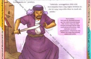 Ebook Legal Cerita Bada Subuh, Kumpulan Cerita dari Rasulullah 2 (16)
