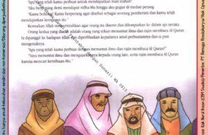 Ebook Legal Cerita Bada Subuh, Kumpulan Cerita dari Rasulullah 2 (19)