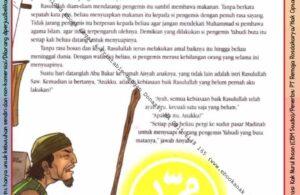 Ebook Legal Cerita Bada Subuh, Kumpulan Cerita dari Rasulullah 2 (23)