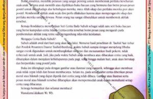 Ebook Legal Cerita Bada Subuh, Kumpulan Cerita dari Rasulullah 2 (4)