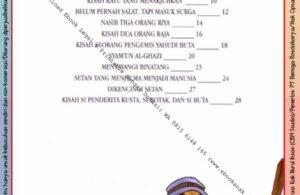 Ebook Legal Cerita Bada Subuh, Kumpulan Cerita dari Rasulullah 2 (5)