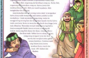 Ebook Legal Cerita Bada Subuh, Kumpulan Cerita dari Rasulullah 2 (7)