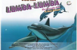 Ebook Lumba-Lumba Si Ikan Ramah