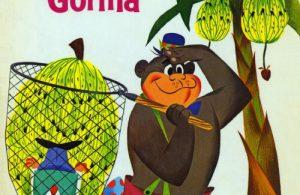 Ebook Magilla Gorilla