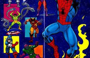 Ebook Marvel Super Heroes Secret Wars