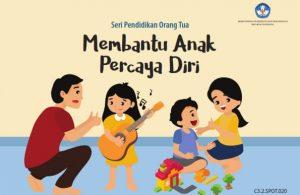 Ebook Membantu Anak Percaya Diri