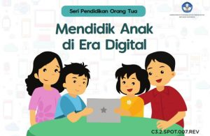 Ebook Mendidik Anak di Era Digital