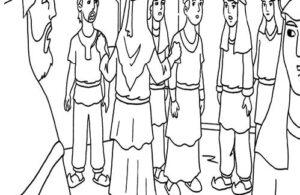 Fitnah Menyebar di Mana-Mana Menyudutkan Khalifah Utsman bin Affan