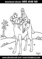 Khalifah Utsman bin Affan Membantah Surat Rahasia yang Dibawa Budak Berkulit Hitam