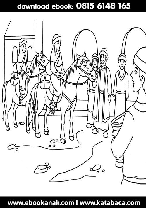 Mengembalikan Mushaf Al-Qur'an kepada Hafsah binti Umar