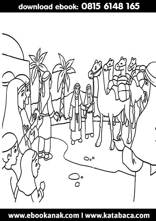Utsman bin Affan Menyumbang Biaya Sepertiga untuk Perang Tabuk