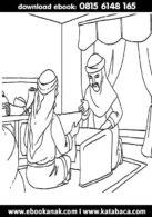 Pekerja Lebih Tua Banyak yang Kurang Senang pada Kebijakan Khalifah Utsman bin Affan