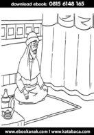 Utsman bin Affan Menjadi Khalifah di Usia Lanjut