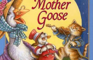Ebook My First Mother Goose (1)