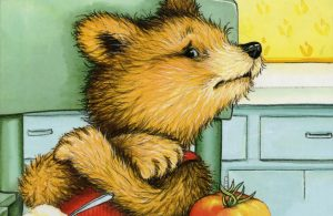 Ebook My First Reader Little Bear (1)