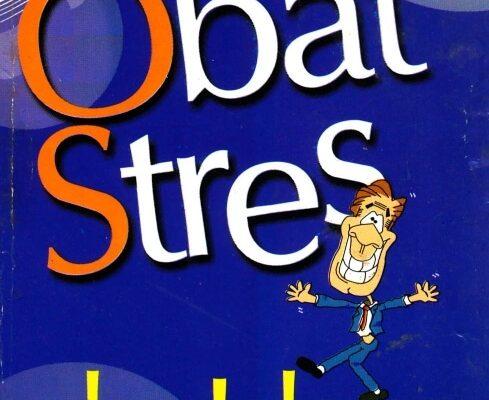 Ebook Obat Stres Ala Islam