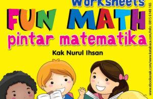 Ebook PDF 10 Menit Worksheets Fun Math Pintar Matematika