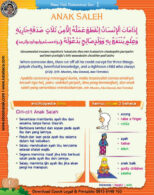 Ebook PDF 77 Pesan Nabi untuk Anak Muslim, Hadis Anak Saleh 8