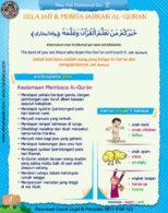 Ebook PDF 77 Pesan Nabi untuk Anak Muslim, Hadis Belajar dan Mengajarkan Al Quran (10)