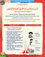 Ebook PDF 77 Pesan Nabi untuk Anak Muslim, Hadis Bermuka Dua (56)