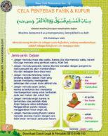 Ebook PDF 77 Pesan Nabi untuk Anak Muslim, Hadis Cela Penyebab Fasik dan Kufur (14)